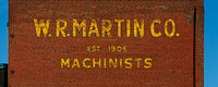 Martin Machinists Building Pano - 1