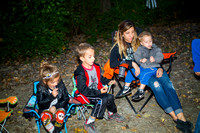 10-08-2015 East Fork Camping with Kids