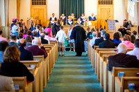 First Christian Church Easter 2015