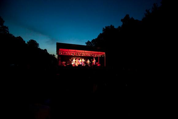 Appalachian Uprising Bluegrass Festival